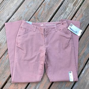 Pants - Blush Chinos